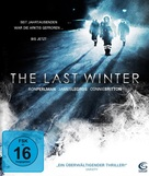 The Last Winter - German Movie Poster (xs thumbnail)