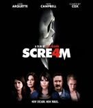 Scream 4 - Movie Cover (xs thumbnail)