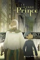 Le voyage du prince - French Movie Poster (xs thumbnail)