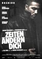 Zeiten ändern Dich - German Movie Poster (xs thumbnail)