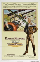 The Great Waldo Pepper - Movie Poster (xs thumbnail)