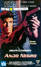 Dark Angel - Portuguese VHS movie cover (xs thumbnail)