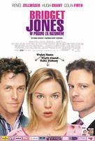 Bridget Jones: The Edge of Reason - Polish Movie Poster (xs thumbnail)