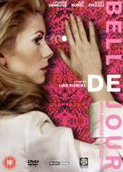 Belle de jour - DVD movie cover (xs thumbnail)