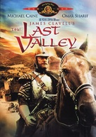 The Last Valley - Movie Cover (xs thumbnail)