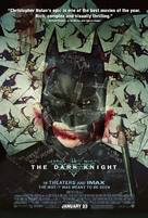 The Dark Knight - Movie Poster (xs thumbnail)