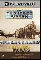 The Tuskegee Airmen - Movie Cover (xs thumbnail)