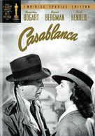 Casablanca - DVD movie cover (xs thumbnail)
