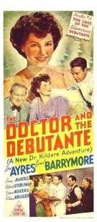 Dr. Kildare's Victory - Australian Movie Poster (xs thumbnail)