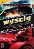 Driven - Polish Movie Poster (xs thumbnail)