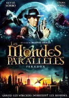 Paradox - French DVD cover (xs thumbnail)