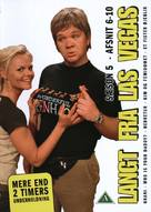 """Langt fra Las Vegas"" - Danish DVD movie cover (xs thumbnail)"