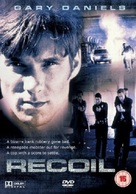 Recoil - British Movie Cover (xs thumbnail)