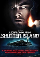 Shutter Island - Movie Cover (xs thumbnail)