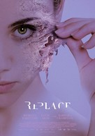 Replace - Canadian Movie Poster (xs thumbnail)