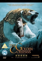 The Golden Compass - British Movie Cover (xs thumbnail)