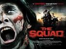 El paramo - British Movie Poster (xs thumbnail)