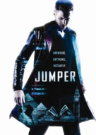 Jumper - Movie Poster (xs thumbnail)