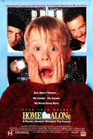 Home Alone - Movie Poster (xs thumbnail)