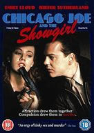 Chicago Joe and the Showgirl - Movie Cover (xs thumbnail)