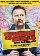Where in the World Is Osama Bin Laden? - poster (xs thumbnail)