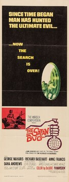 The Satan Bug - Movie Poster (xs thumbnail)