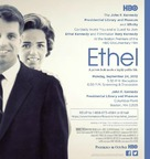 Ethel - Movie Poster (xs thumbnail)