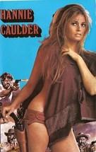 Hannie Caulder - VHS cover (xs thumbnail)