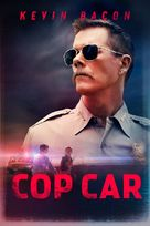Cop Car - Movie Cover (xs thumbnail)