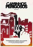 Mean Streets - Brazilian DVD cover (xs thumbnail)