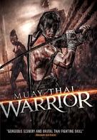 Samurai Ayothaya - DVD cover (xs thumbnail)