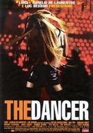 The Dancer - Italian poster (xs thumbnail)