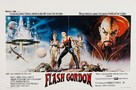 Flash Gordon - Belgian Movie Poster (xs thumbnail)
