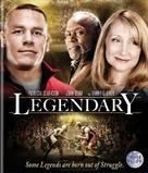 Legendary - Blu-Ray cover (xs thumbnail)