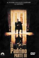The Godfather: Part III - Italian Movie Cover (xs thumbnail)