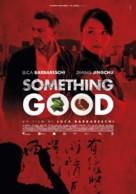 Something Good - Italian Movie Poster (xs thumbnail)