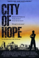 City of Hope - poster (xs thumbnail)