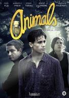 Animals - Dutch DVD cover (xs thumbnail)