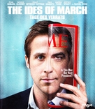 The Ides of March - German Blu-Ray movie cover (xs thumbnail)