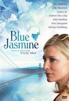 Blue Jasmine - DVD movie cover (xs thumbnail)