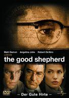 The Good Shepherd - German DVD movie cover (xs thumbnail)