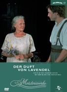 Ladies in Lavender - German Movie Cover (xs thumbnail)
