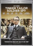 Tinker Tailor Soldier Spy - DVD movie cover (xs thumbnail)