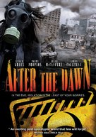 After the Dawn - DVD cover (xs thumbnail)