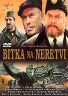 Bitka na Neretvi - Yugoslav DVD cover (xs thumbnail)