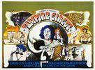 Vampire Circus - British Movie Poster (xs thumbnail)