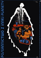 In Search of Ancient Astronauts - Polish Movie Poster (xs thumbnail)