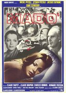 Mado - Italian Movie Poster (xs thumbnail)