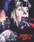 Hexen bis aufs Blut gequält - British Movie Cover (xs thumbnail)