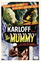 The Mummy - Re-release poster (xs thumbnail)